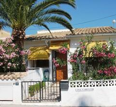 Charmantes, gepflegtes Haus mit Garten für 4 Personen 2