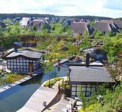 Ferienwohnung - Van der Valk Resort Linstow Ferienhäuser 1