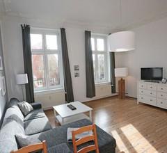Apartmenthaus Tribseer Damm 6 2
