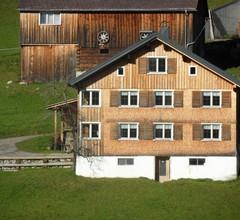 Hütte /Haus Rüscher 1