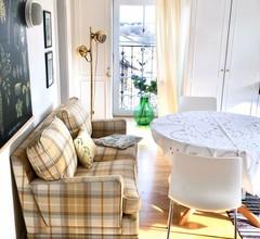Gemütliches Appartement mit extra Küche, Bad, Whirlpool, Dusche und Badewanne 2