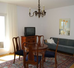 Geräumige 3-Zimmer-Wohnung, 10. Stock, mit Panoramasicht über den Bodensee 1