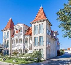Ferienwohnung für 3 Personen (49 Quadratmeter) in Ostseebad Kühlungsborn 2