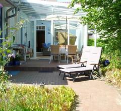 Villa Venezia, gr. Wintergarten, Garten, Strand 300 m, WLAN - Villa Venezia 1