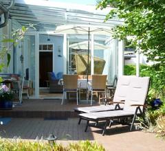 Villa Venezia, gr. Wintergarten, Garten, Strand 300 m, WLAN - Villa Venezia 2