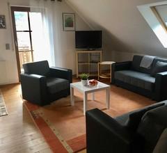 Ferienwohnung für 5 Personen (120 Quadratmeter) in Motten 1