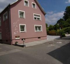 Suite - Wellnesshaus Waldmuenchen 1
