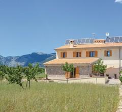 4 Zimmer Unterkunft in Moscari, Selva 2