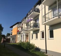 Ferienwohnung für 2 Personen (43 Quadratmeter) in Bad Kötzting 2
