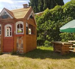 Ferienwohnung 1 (2 Etagen) - Ferienhaus mit 3 Ferienwohnungen je 2 Etagen (85963) 2