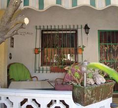 1 Zimmer Unterkunft in San Fulgencio 2