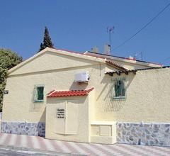 1 Zimmer Unterkunft in San Fulgencio 1
