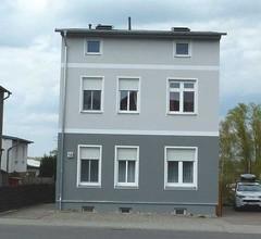 Wohnung Ostsee - Ferienhaus am Ribnitzer See 1