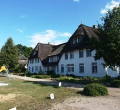 Landhaus am Haff, Wohnung B 8 2