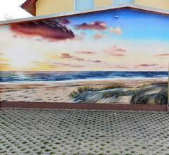 Ferienwohnung für 5 Personen (44 Quadratmeter) in Ückeritz (Seebad) 1