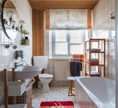 Ferienwohnung für 4 Personen (51 Quadratmeter) in Waidhaus 1