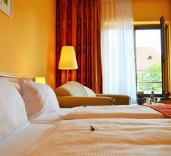 A3 - Hotel Nautic, Deutschland 2