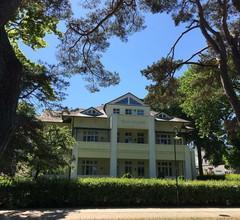 Villa Caprivi - Ferienwohnung E2 2