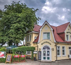 Ferienwohnung für 1 Person in Wittenbeck 1