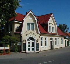 Ferienwohnung für 1 Person in Wittenbeck 2