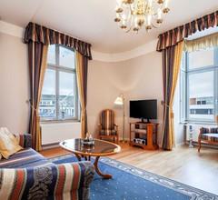 Ferienwohnung für 4 Personen (79 Quadratmeter) in Heringsdorf (Seebad) 1