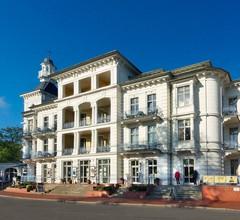 Ferienwohnung für 4 Personen (79 Quadratmeter) in Heringsdorf (Seebad) 2