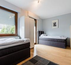 Ferienhaus für 7 Gäste mit 130m² in Köln (120508) 2