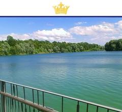 Domizil Salem vis-a-vis Naturpark & 30 qm Terrasse & 300 qm Garten 2
