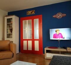 Ferienhaus in Arnstadt bis 8 Personen 1