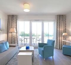Aparthotel Waterkant Suites 0-06 2