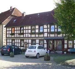 Ferienwohnung 1. Etage - Ferienwohnung Krüger 2