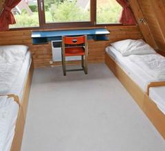 Zeltdachhaus - sehr strandnah für bis 6 Personen - Zeltdachhaus im Ostseebad Damp 2
