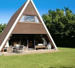 Zeltdachhaus - sehr strandnah für bis 6 Personen - Zeltdachhaus im Ostseebad Damp 1
