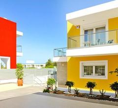 Gennadi Aegean Horizon Villas 2