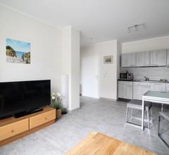 Ferienwohnung/App. für 5 Gäste mit 50m² in Dierhagen Strand (95236) 2