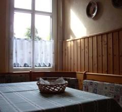 Ferienwohnung in Zirtow (22395) - Ferienwohnung in Zirtow 1