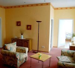 Apartment - Bei Warnemünde: Ferienwohnung Mecklenburg 1