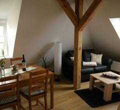 Ferienwohnung für 4 Personen (58 Quadratmeter) in Barth 1