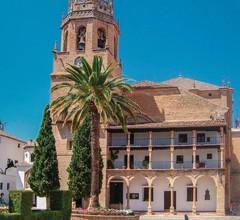 2 Zimmer Unterkunft in Montecorto, Málaga 1