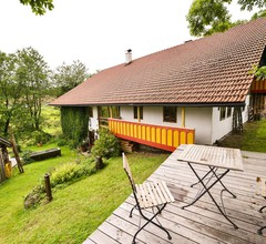Hofatelier Menacher Klassikgalerie - 63 qm Studio mit Galerie und Balkon 1