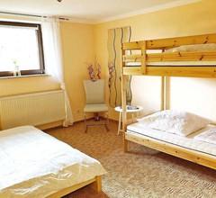 Ferienwohnung für 4 Personen (38 Quadratmeter) in Petersdorf (Müritz) 1