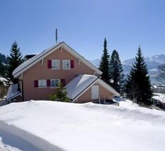 Ferienwohnung Wohnung Blau in Rigi Kaltbad - 4 Personen, 1 Schlafzimmer 2