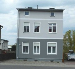 Wohnung Seeblick - Ferienhaus am Ribnitzer See 1