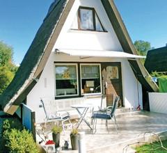 1 Zimmer Unterkunft in Elmenhorst 1