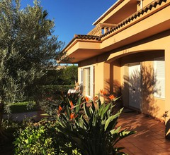 Wunderschöne Villa für Sie alleine! Großer Pool, WLAN, Klima, 12 Min. von Palma 1
