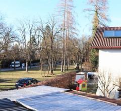 Chalet Ambiente in München mit perfekter Anbindung an Autobahn und S-Bahn 2