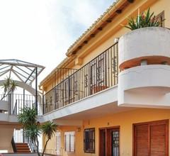 4 Zimmer Unterkunft in Faro de Cullera 2