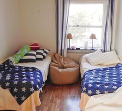 3 Zimmer Unterkunft in Vaxholm 1