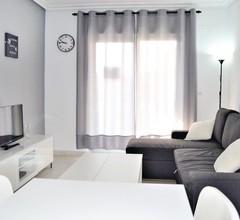 Two-Bedroom Apartment in Orihuela Costa 1