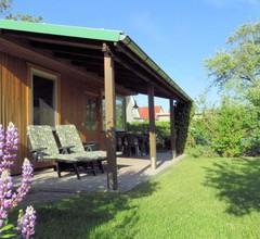 Bungalow mit Sauna - Ferienhaus 2
